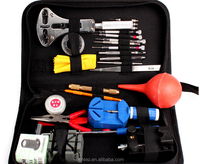 Portable Watch Repair Tool Kit 27pcs