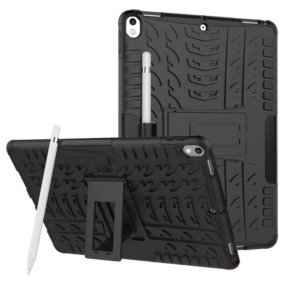 For New ipad pro 9.7 shockproof heavy duty case, rugged armor case for ipad Air 2 case