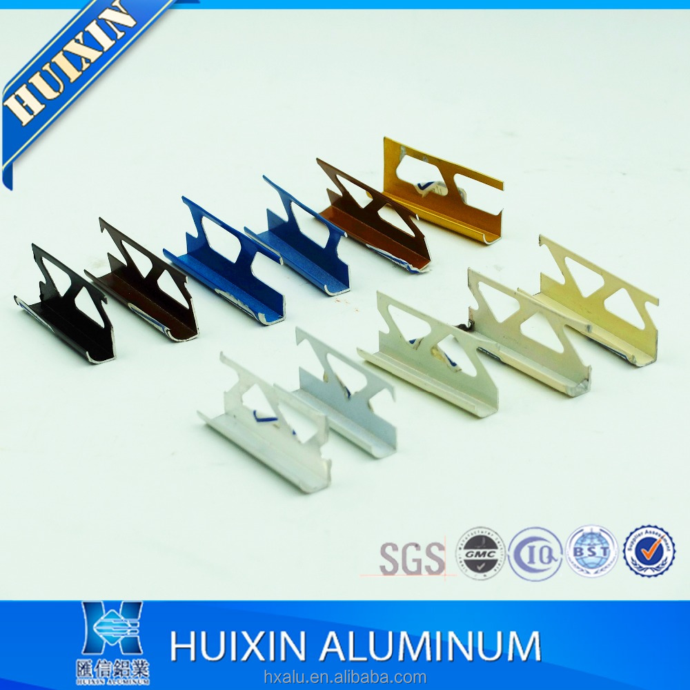 L shaped aluminium tile trims,aluminum tile trim