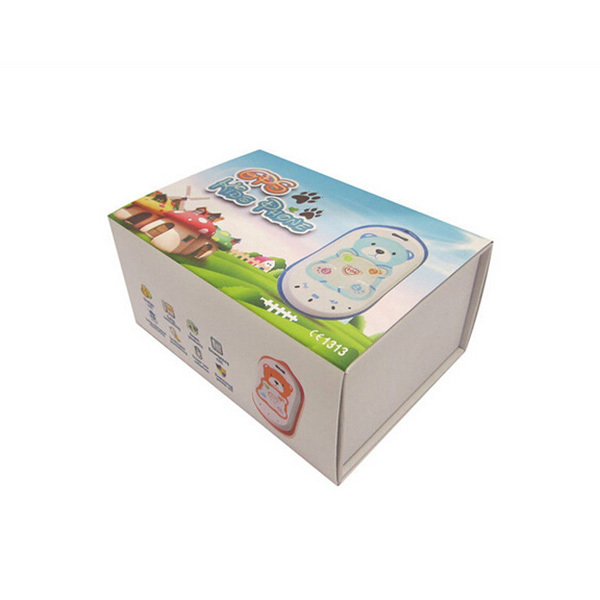 New Orange GK301 GSM GPRS Individual GPS SOS Free Platform Accurate tracking Kids GPS Baby Bera Children tracker