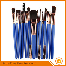 Beauty Needs Cheap Personalised Design Colorful Brush Sets Hot Sale Professional Brush Set Makeup