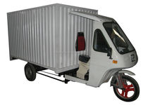 Best 3 wheel cargo vehicle for sale