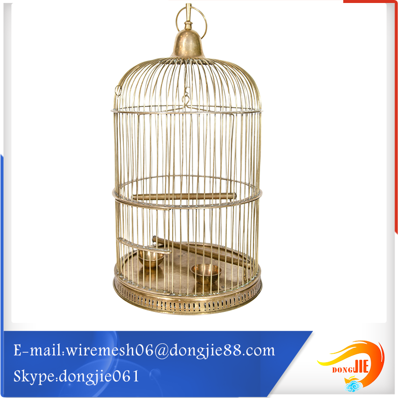 chain link fencespowder coated bird BIRED CAGE