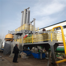 2013, 800KW full automatic ,save energy biomass gasification & gas generation power plant