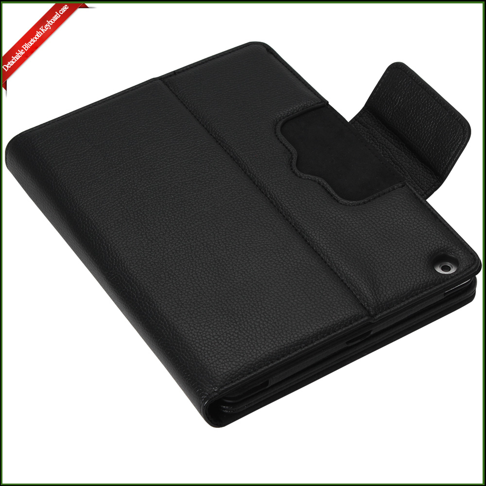 For IPad Mini PU Leather Protective Cover , Folio Tablet Computer Case