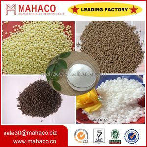 Manufacture specification DAP Diammonium Phosphate Fertilizer DAP 18-46-0 Fertilizer