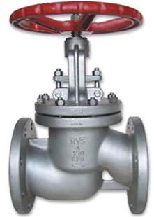 Cast Iron Gate Valve for Sugar Mill Application