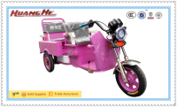 2015 made in China adult electric tricycle