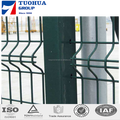 Professional Supply Curved Wire Mesh Fencing