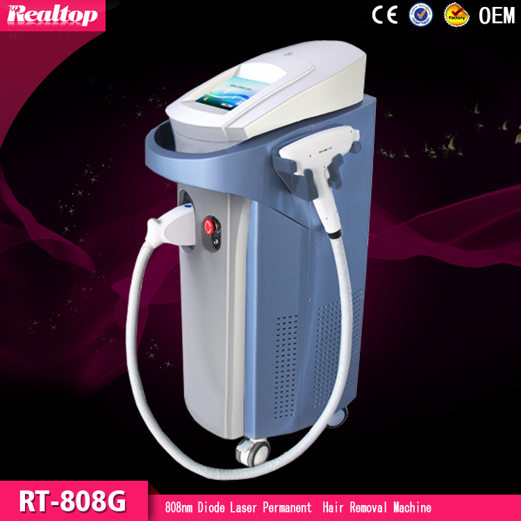 New Permanent 808nm Diode Laser Hair Removal,Painless 808 Diode Laser Depilation,Permanent Hairlazer Epilasyon