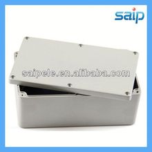 Hot sale waterproof aluminum box aluminum filter box