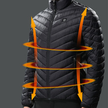 Far infrared heated work jacket outdoor rechargeable battery heated jacket <strong>motorcycle</strong>