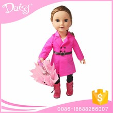 China manufacturer american girl doll clothes 18inch wholesale