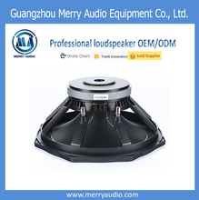 "15 inch full range nexo long throw real sound sub woofer for line array sound system and empty speaker box 15"" wholesale factory"
