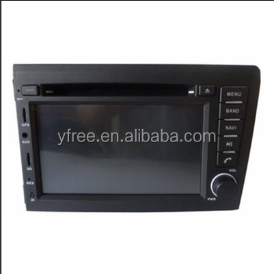 for volvo s60 dvd player car radio gps navigation android auto central multimedia 2 double din stereo audio touch screen system