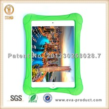 Shenzhen factory wholesale EVA rubber child proof tablet case for ipad mini4