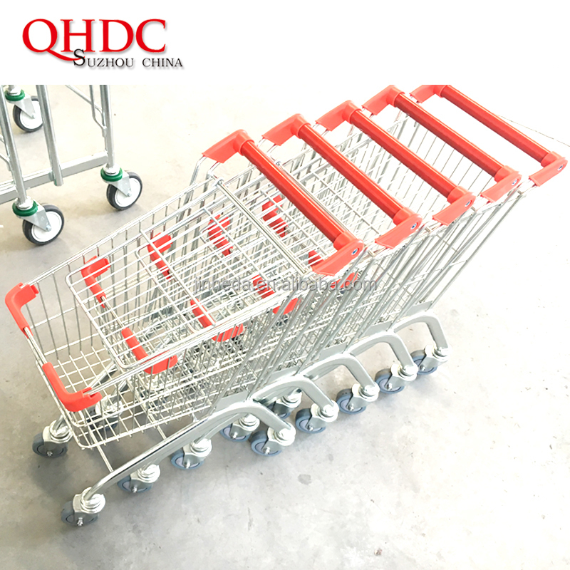 smart trolley for malls Our vision one of our vision is to engage, connect all levels of corporate partners onto one platform, allowing everyone to enjoy further promo discount price via promo code issued for all corporate levels in this new technology oriented era.