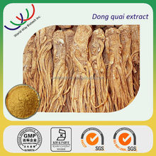 Free sample ! China bulk HPLC 1% ligustilide powder angelica (dong quai) extract