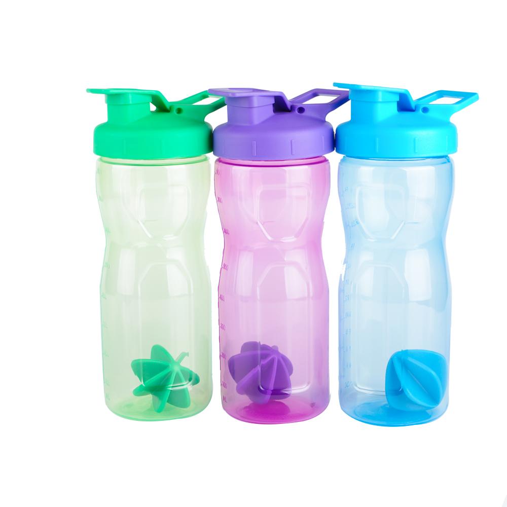 Protein Shaker Lot: Wholesale Custom Protein Shaker Bottle
