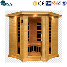fasion type dry infrared sauna in philippines