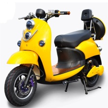 Best Sale vespa electric motorcycle 48v Motorcycle