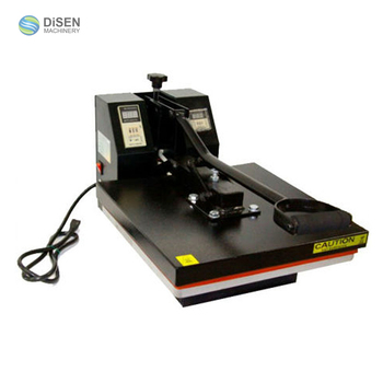 T shirts heat press transfer machine