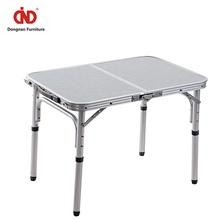 Reliable Quality China factory Mini Aluminum Camping Table