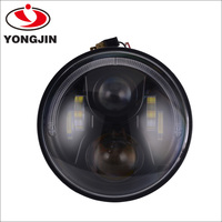 Auto Electrical System Led 7 Inch