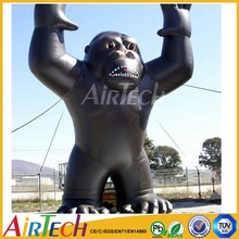 Top level air inflatable figures,inflatable cartoon,inflatable model