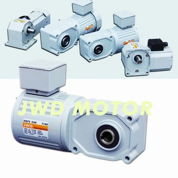 Hollow shaft ac gear motor and foot mounting geared motor for Hollow shaft gear motor