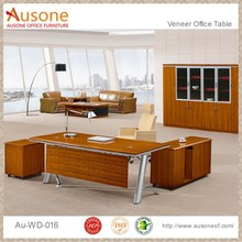 Office executive table pictures Venner surface