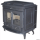indoor wood burning stove with boiler for sale WM703A/WM703B