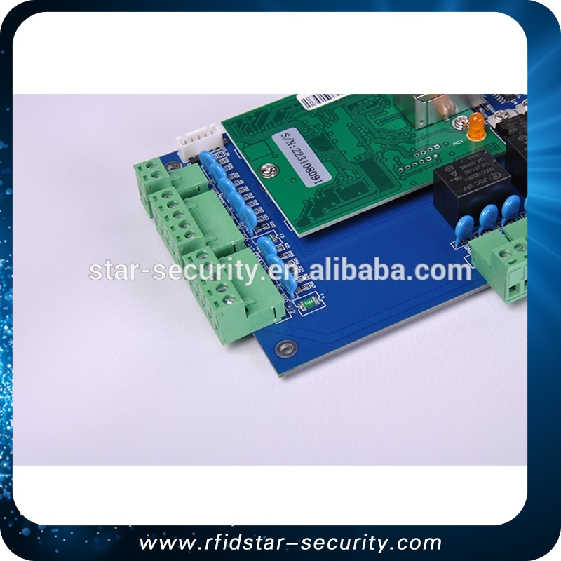 best selling imports rs485 lift control board for Time Attendance