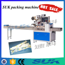 Horizontal Hot sales tampons packaging machine manufacturer