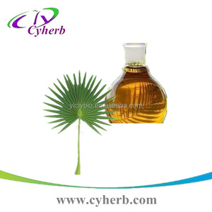 High purity supercritical Co2 Extraction saw palmetto oil,saw palmetto extract,saw palmetto extract 20:1