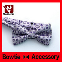 Customized antique promotional men bow ties