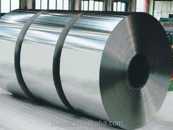 Foshan aluminum coil with high quality & good price