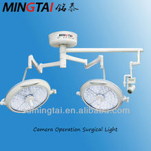 LED medical head light/lamp medical lights source with camera