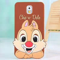 phone case cover munufacturer custom rilakkuma silicone case for samsung galaxy s4