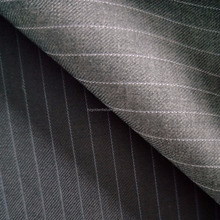 Top quality Super Merino Wool fabric for men business suit