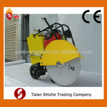 concrete saw road cutting machine from China