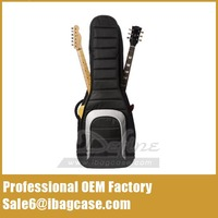 Direct Factory Dual Guitar Case Hot Sell In Amazon