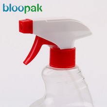 New arrival products 24/410 trigger sprayer foam spray nozzle