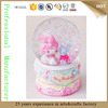 Custom Snow Globe Manufacturers Cheap Snow