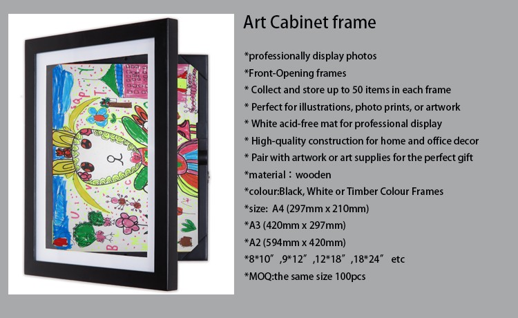 new design beautiful hot chinese girl's artwork frame multipurpose decoration for frame living room