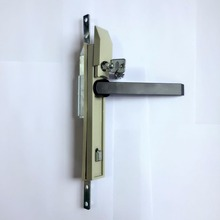 3 point lock for metal tall cabinet door3 point lock