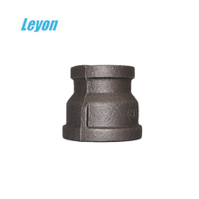 galvanized malleable iron fittings threaded pipe nipple pipe fittings thailand