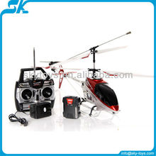 Double horse 3ch 9050 rc helicopter