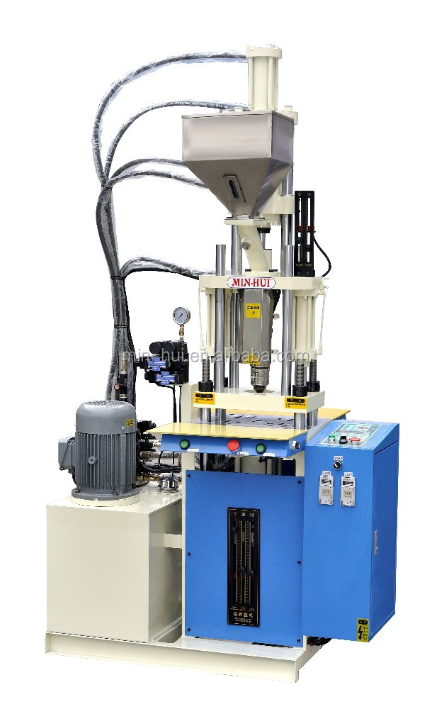 small plastic injection machine