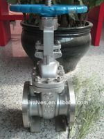 gate valve wrench A216 WCB API gate valve gate valve parts diagram
